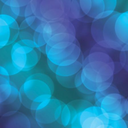 Bokeh Backdrop: Seifenblasen