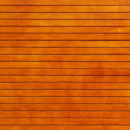 Backdrop: Holzlatten orange