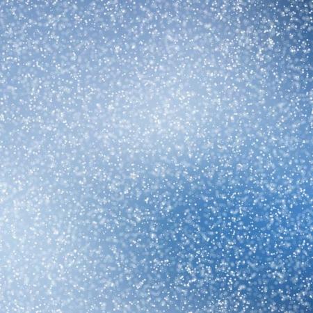 Backdrop: Himmel Partikel