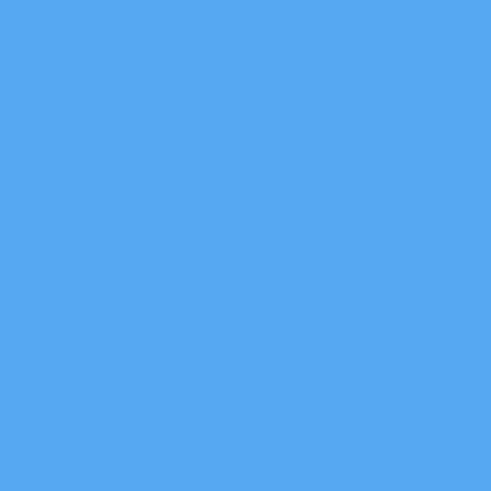 Unicolor Baby-Blau