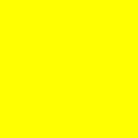 Backdrop Unicolor Gelb