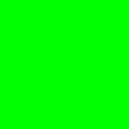 Backdrop: Unicolor Grün