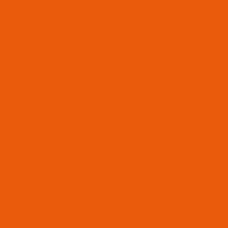 Backdrop Unicolor Orange