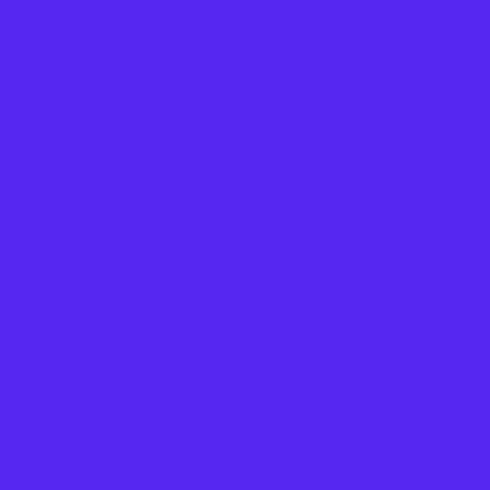 Backdrop Unicolor Blau