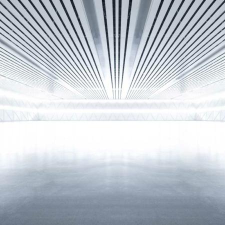 Hintergrund futuristisch hell